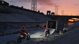 GTA V Canal L.S