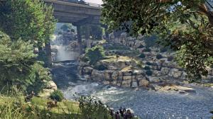 GTA V paysage