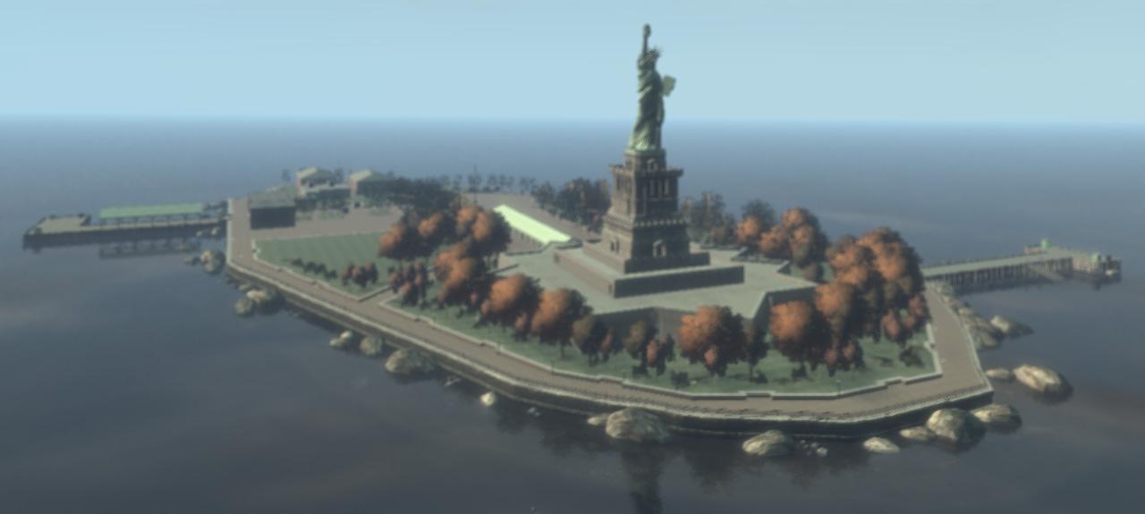 GTAIV Liberty