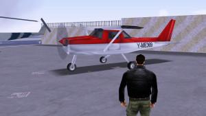 GTA 3 Dodo